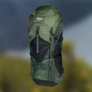 Bergans Rask 60L Vandringsryggsäck
