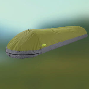 Outdoor Research Molecule Bivy (Bivack)