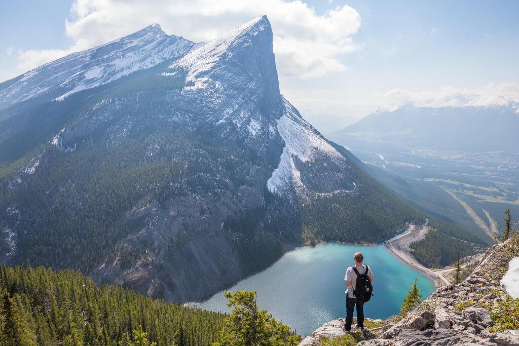 Vandringsryggsäckar för fjällen och backpacking - se vilken som är bäst i test
