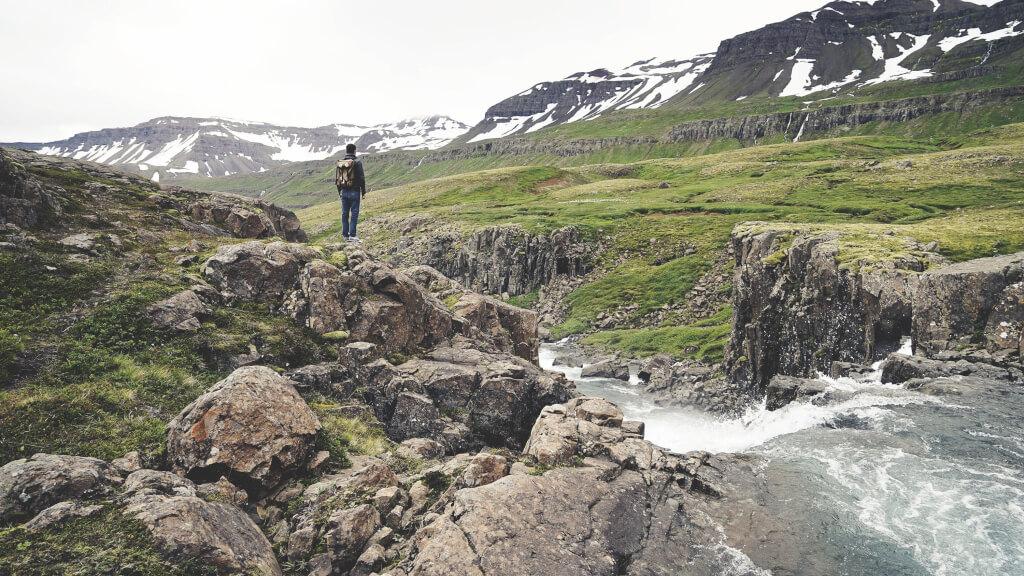 Test av de bästa tälten för fjällen, äventyr och långa vandringar.
