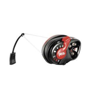 Petzl E+Lite Zip 3+1 LED Pannlampa