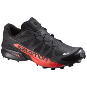 Salomon S-Lab Speedcross Traillöparskor
