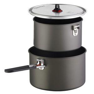 MSR Quick 2 Pot Set Kokkärl