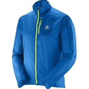 Salomon Fast Wing Jacket (Herr) Vindjacka