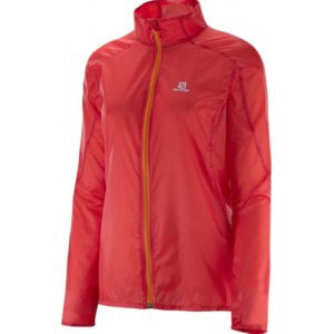 Salomon Fast Wing Jacket (Dam) Vindjacka