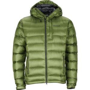 Marmot Ama Dablam Jacket (Herr) Dunjacka