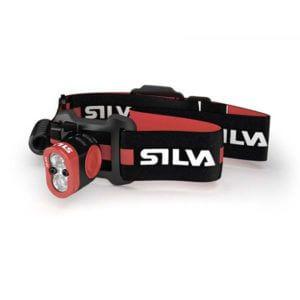 Silva Trail Speed Pannlampa